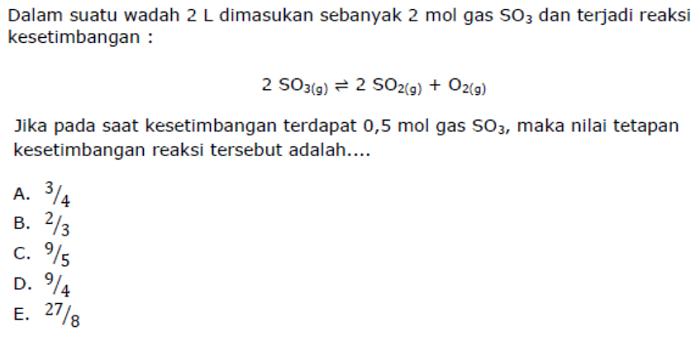 Panduan Belajar Soal HOTS Kimia 67