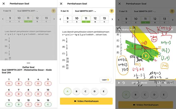 Zenius App: Aplikasi Belajar Online yang Lengkap, Praktis, dan Terjangkau 43