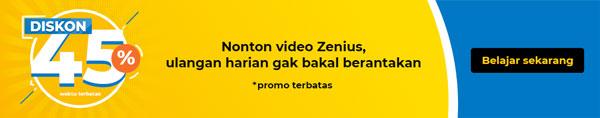 Diskon Zenius