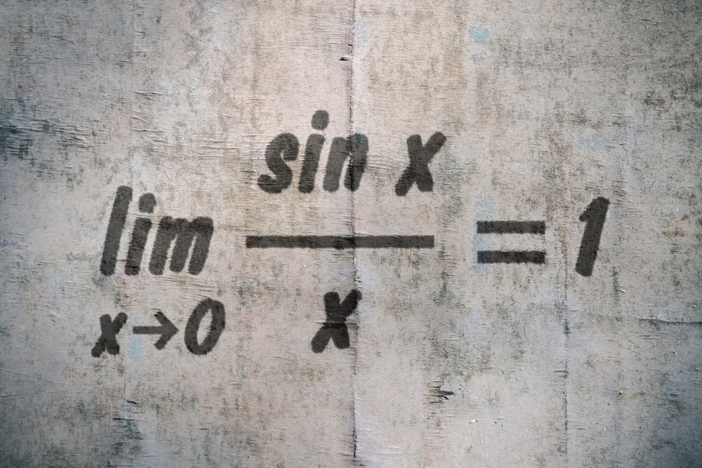 Materi Lengkap Limit, Fungsi Aljabar, Beserta Limit Menuju Tak Hingga