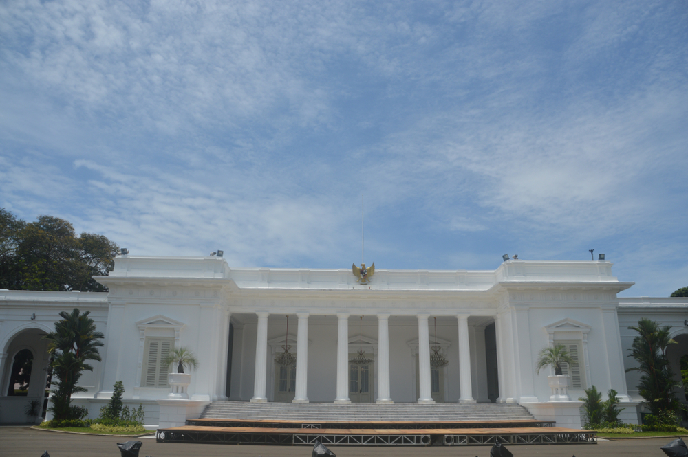 Kabinet-Kabinet Indonesia dari Masa ke Masa