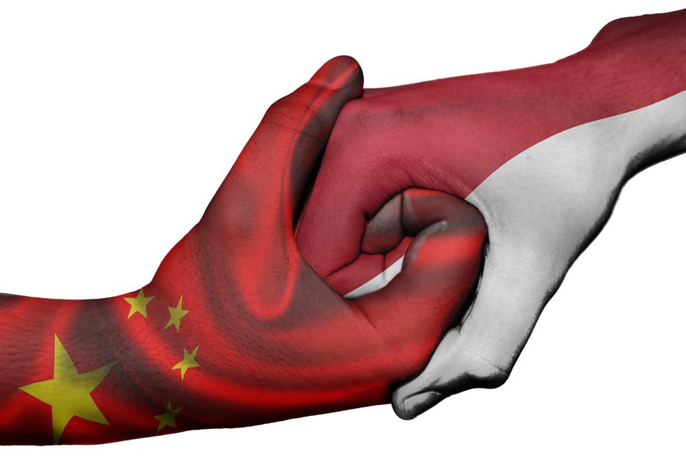 Apa beda Tiongkok dengan China?