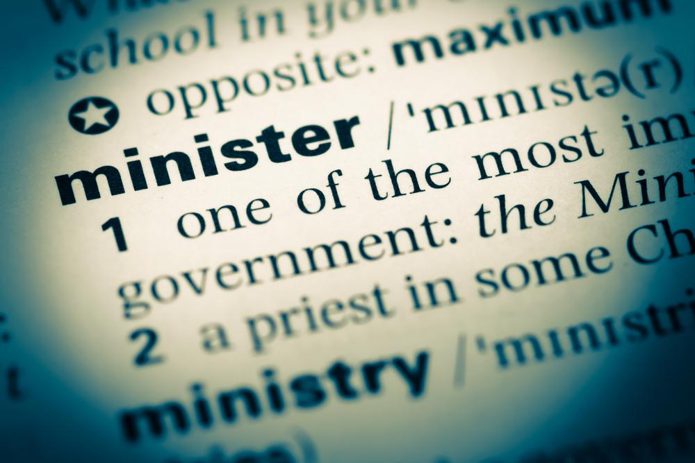 Tugas dan Tanggung Jawab Seorang Menteri di Indonesia 56