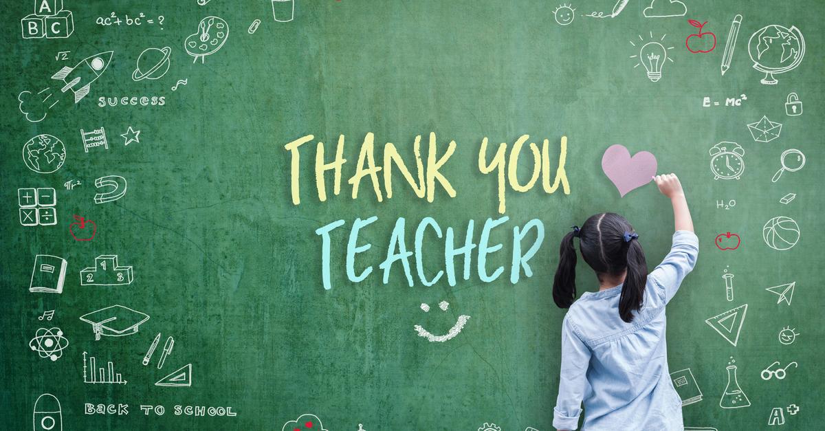 Selamat Hari Guru Sedunia, Para Guru Sekalian 58
