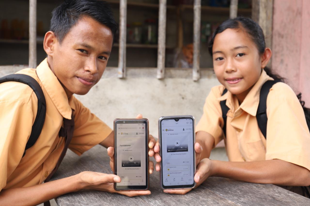 Bagaimana Teknologi Dapat Berperan dalam Meningkatkan Mutu Pendidikan Kita 34
