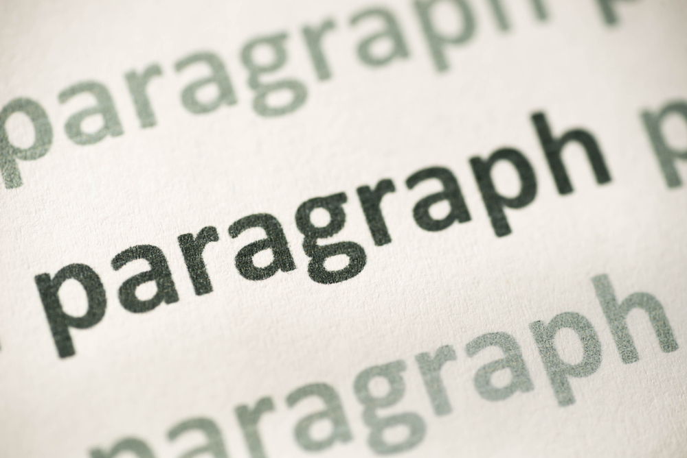 Cara Menentukan Ide Pokok Dari Suatu Paragraf