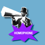 Homophone - Bahasa Inggris - Zenius