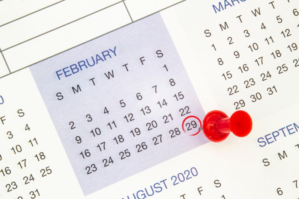 Apa itu Tahun Kabisat dan Mengapa Februari 2020 Memiliki 29 Hari? 9