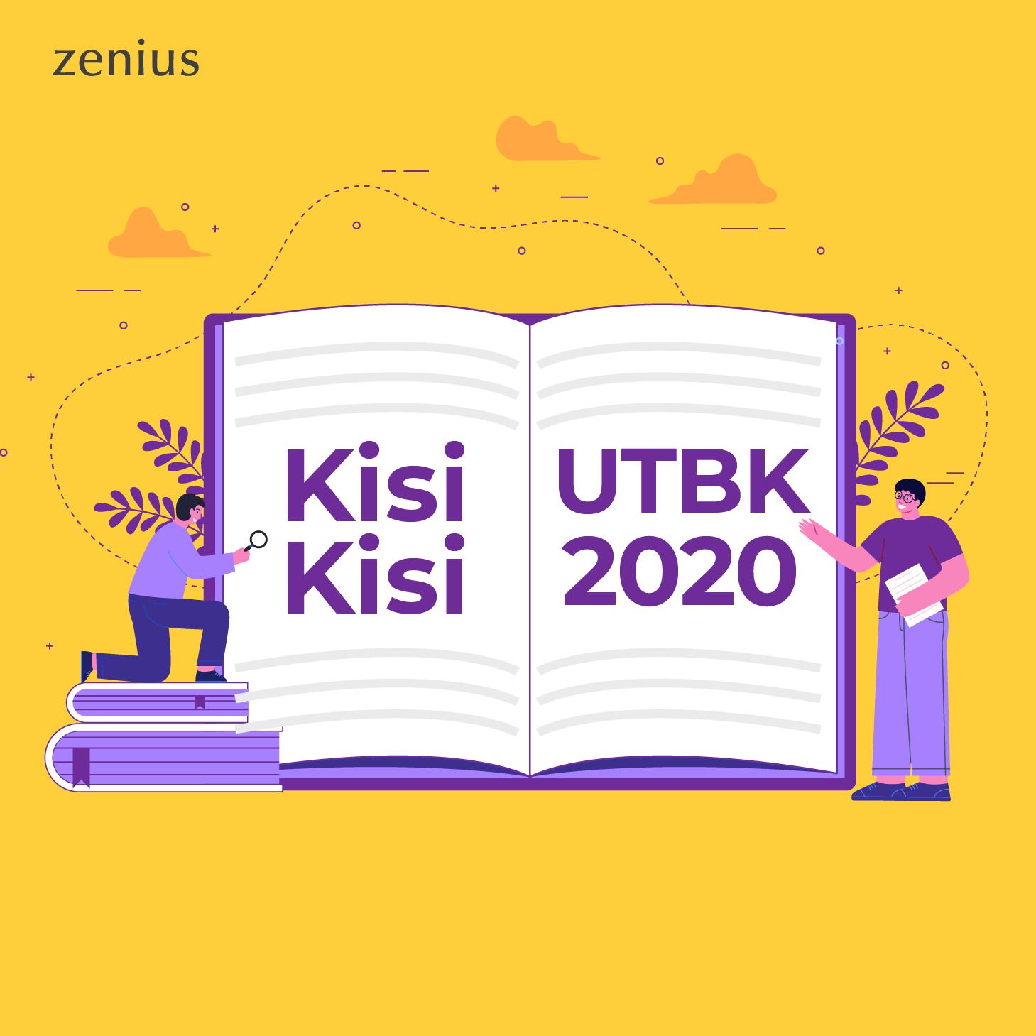 Panduan Belajar dan Kisi-kisi UTBK 2020 yang Harus Kamu Baca 4