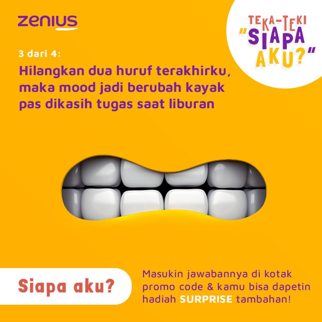 teka-teki Zenius