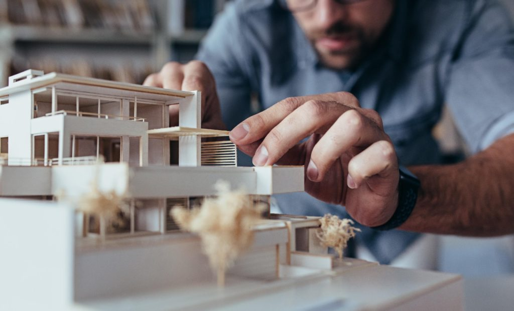 Seperti Apa Kuliah di Jurusan Arsitektur? 17