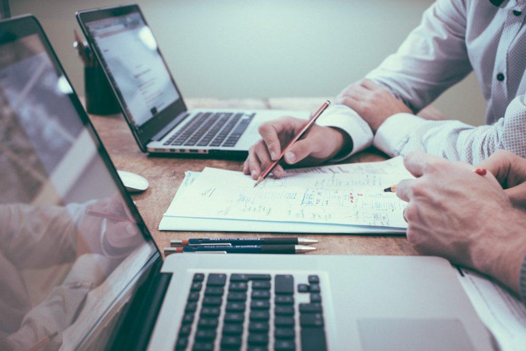 Kuliah di Jurusan Bisnis Digital
