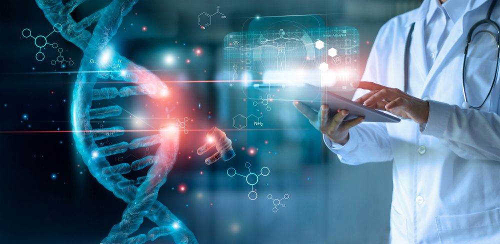 Bioteknologi Modern
