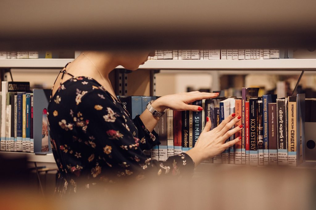 unsur buku fiksi dan nonfiksi