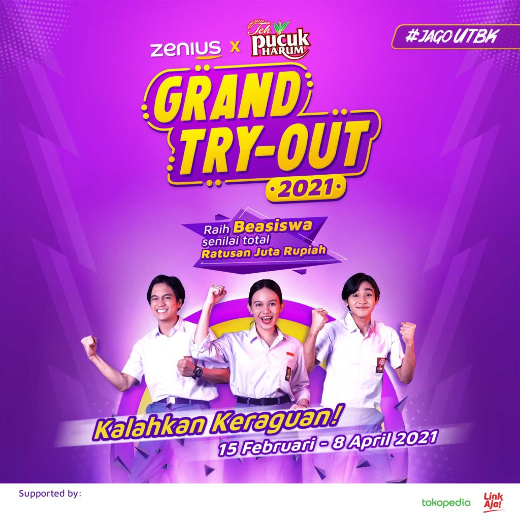 Matengin Persiapan UTBK di Zenius Grand Try-Out 2021 1