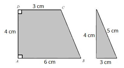contoh soal trapesium dan pembahasannya