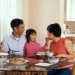 contoh teks negosiasi dalam keluarga