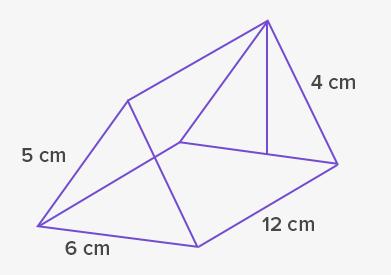 contoh soal prisma dan pembahasannya