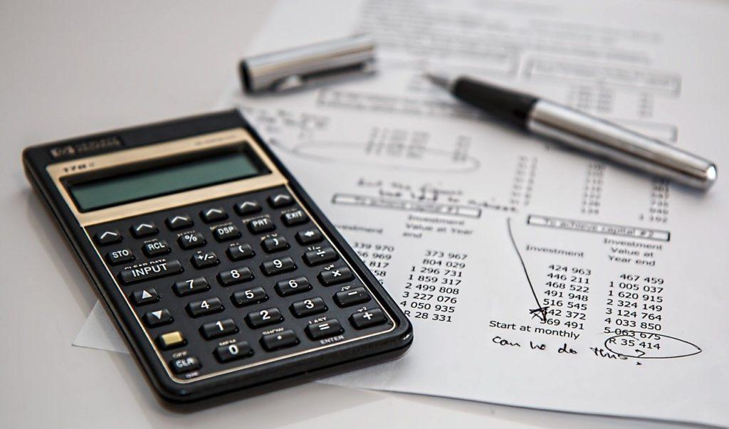 cara menghitung harga pokok penjualan atau hpp