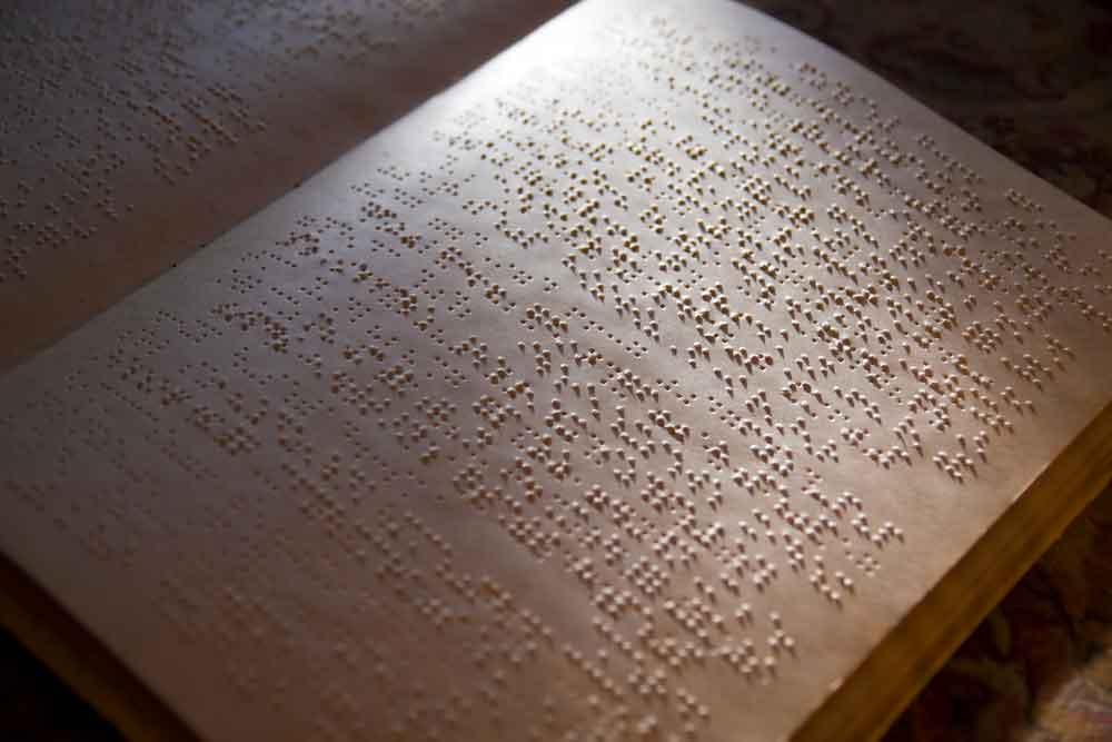 Mengetahui Sejarah dari Huruf dan Angka Braille