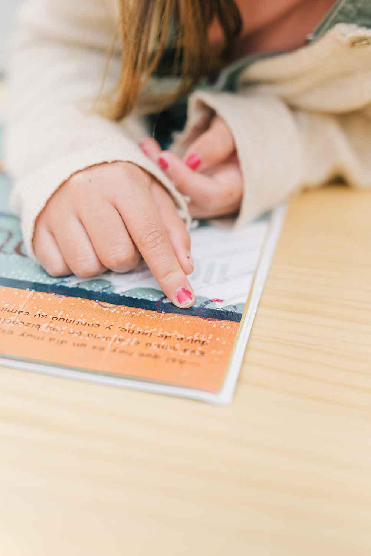 Memaksimalkan Cara Belajar Memahami Buku Braille Ini