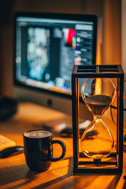 Jangan Jadikan Kebiasaan Mengulur Waktu