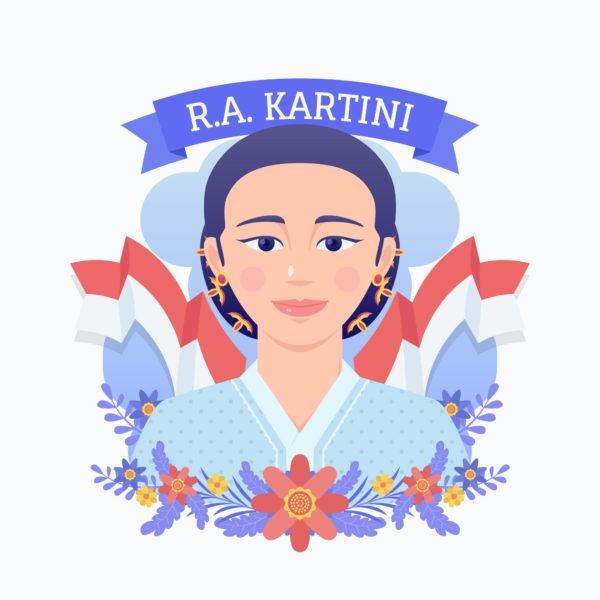 Biografi Singkat RA Kartini