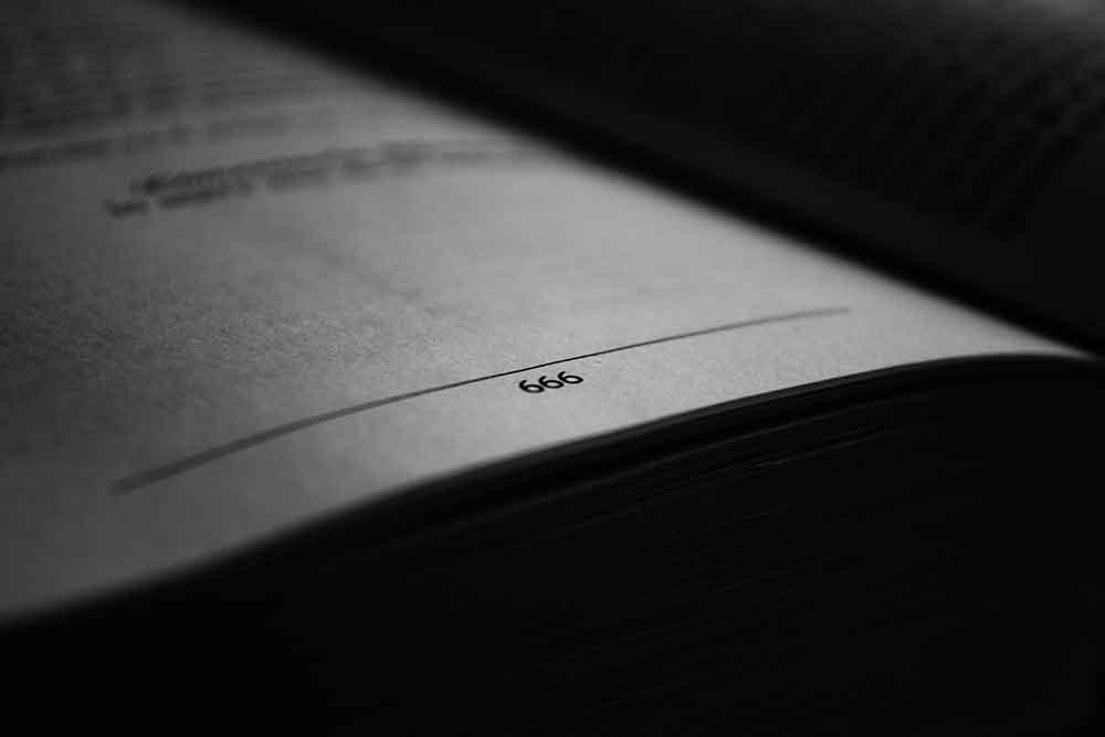 Mengenal Angka yang Ada di Buku Braille