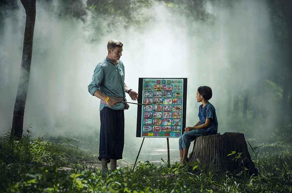 Biasakan Mengajar Dengan Efisien