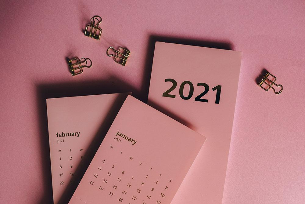 Membuat Kalender untuk Mengatur Jadwal Kegiatan
