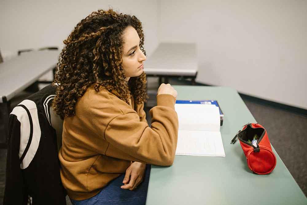 Beberapa Cara Mengatasi Stress di Sekolah
