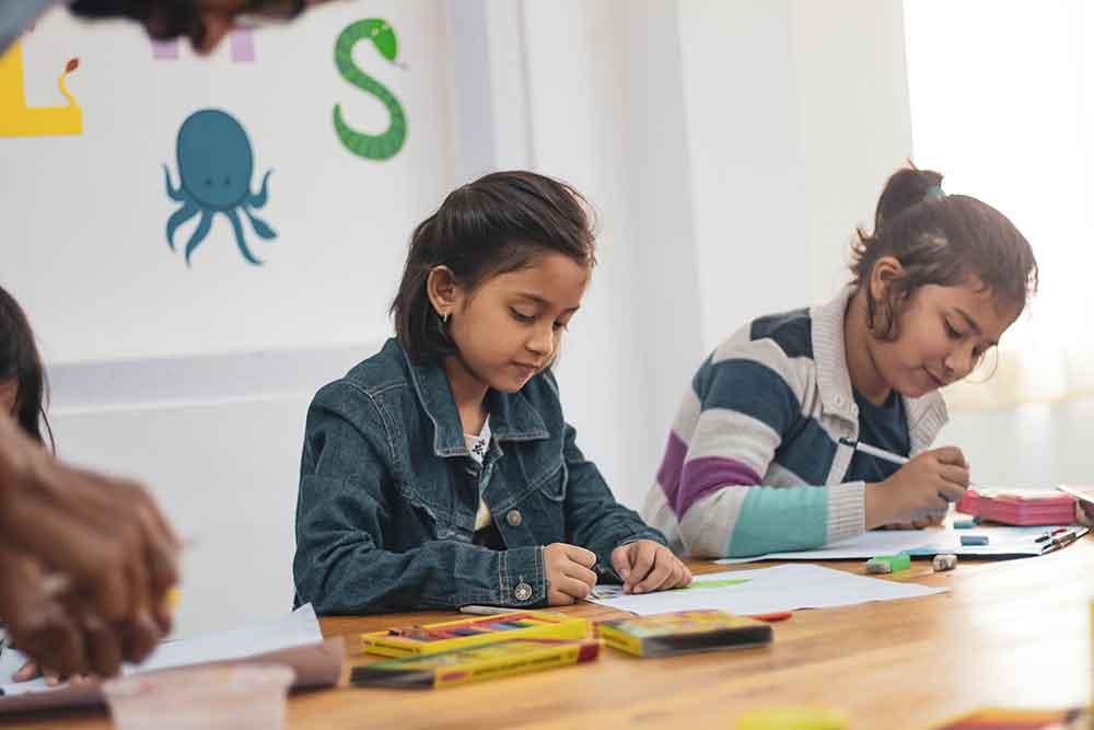 Beberapa Tips Mengatur Waktu untuk Anak Sekolah