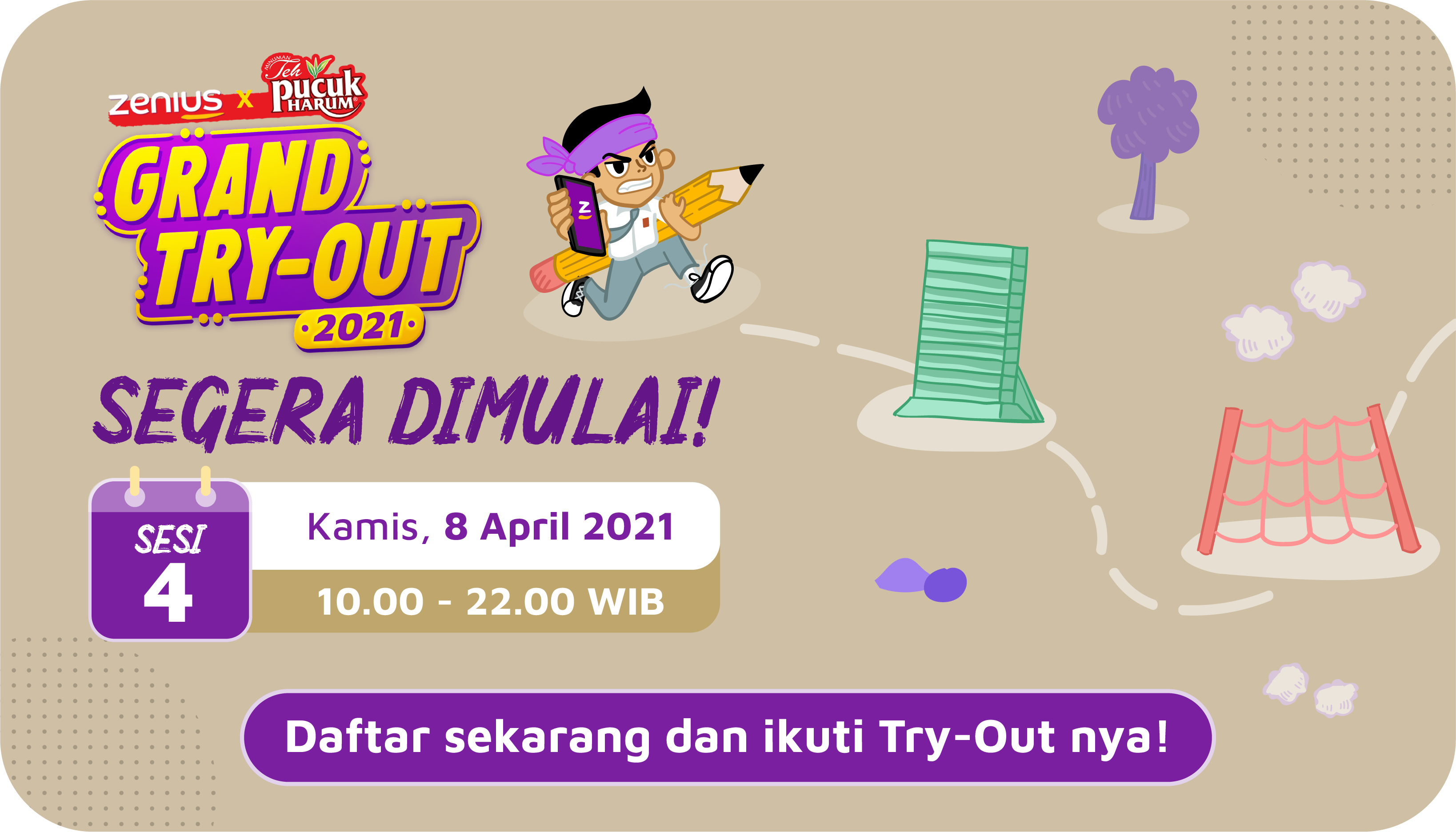 grand try out sesi 4 zenius