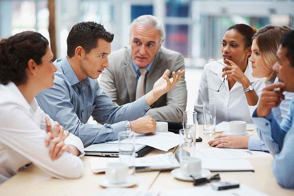 Hal-hal yang Harus Dilakukan Pemimpin Diskusi