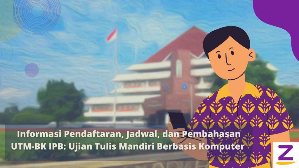 Informasi UM IPB 2021