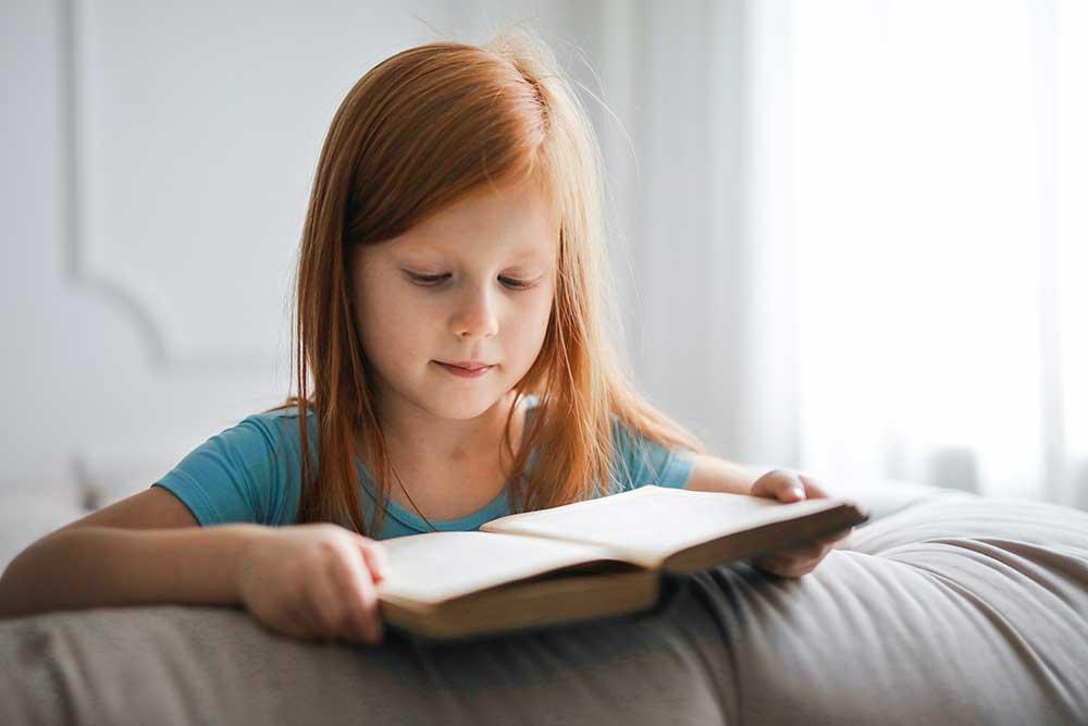 Cara Meningkatkan Kemampuan Membaca dengan Optimal