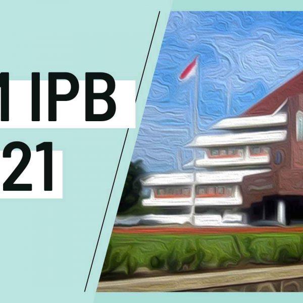 UM IPB: UTM-BK IPB 2021
