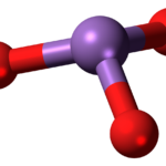 bentuk molekul kimia