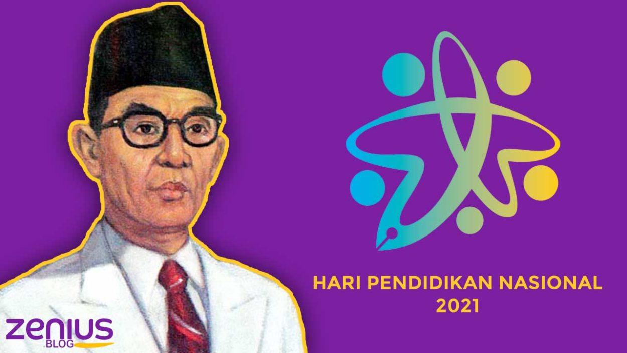 Hari Pendidikan Nasional 2021 (Hardiknas) 2 Mei 2021