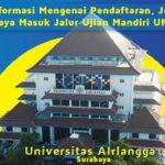 Informasi Jalur Ujian Mandiri Universitas Airlangga UM UNAIR 2021 dari Zenius Education