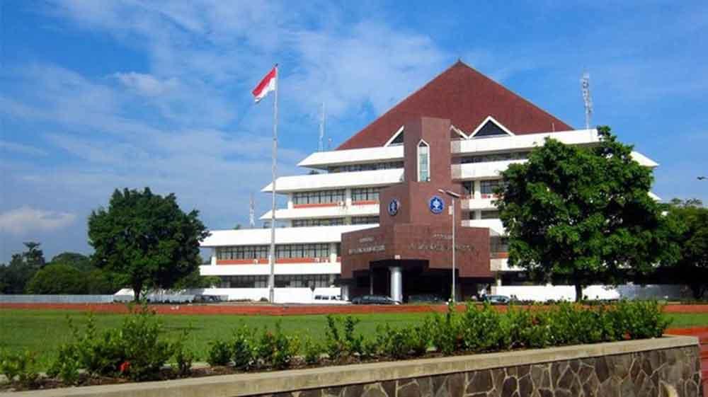 Kampus IPB Bogor