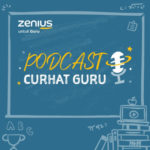 Podcast Curhat Guru by Zenius untuk Guru