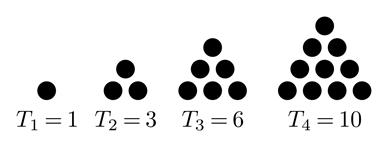 rumus pola bilangan segitiga
