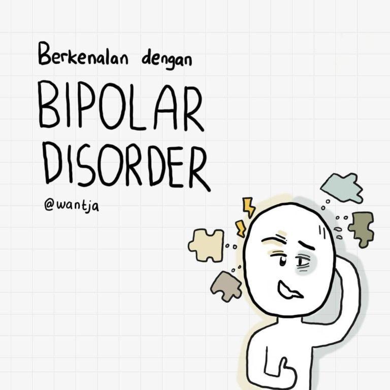 Bipolar Disorder (1)