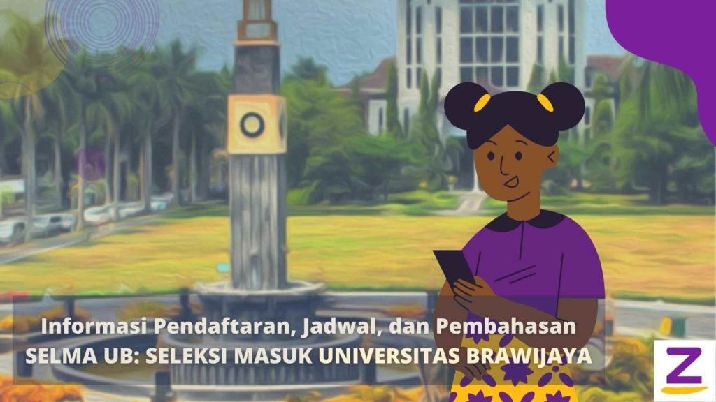 Informasi Selma UB 2021
