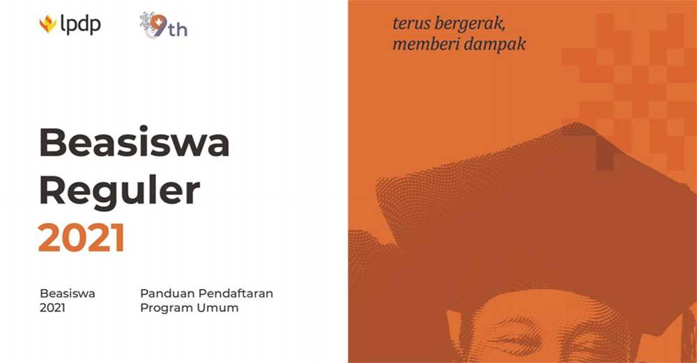 Informasi Lengkap Beasiswa LPDP 2021
