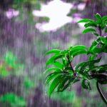 intensitas hujan tiap daerah berbeda