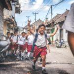 peringatan hardiknas di Indonesia