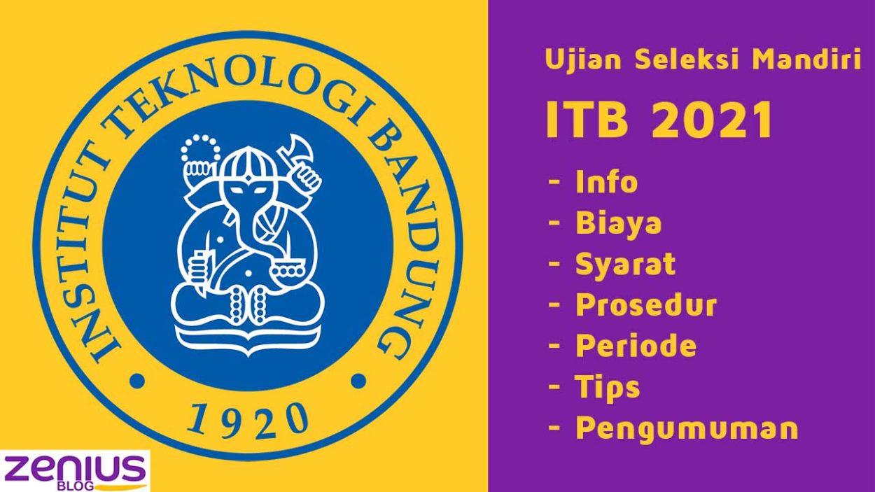 USM ITB 2021