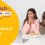 English Day: Budaya Digital di Era Global 22